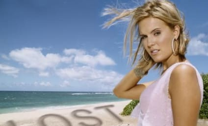 Confirmed: Maggie Grace Returning to Lost