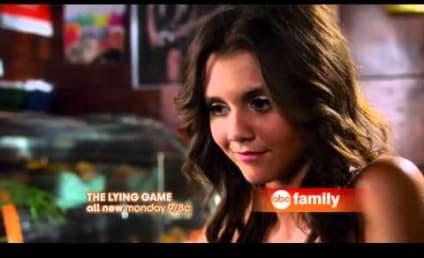 The Lying Game Promo & Sneak Peeks: Morning, Sexy!