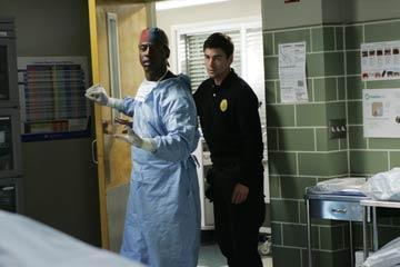 Dylan & Dr. Burke