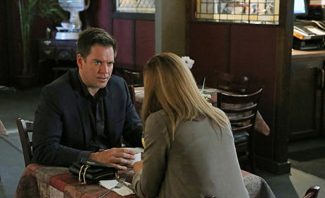 NCIS Photo Gallery: Parisian Provocateur