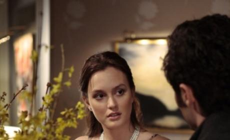 Dan and Blair: Gossip Girl's New Darlings?