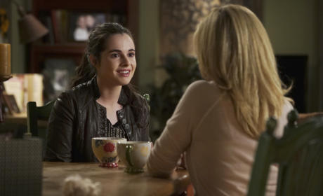 Switched at Birth Season 4 Episode 11 Review: To Repel Ghosts