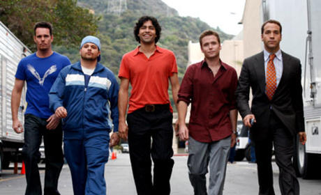 Entourage Spoilers: More Recurring Females