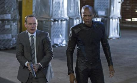 Agents of SHIELD Review: Not All Heroes Are Super