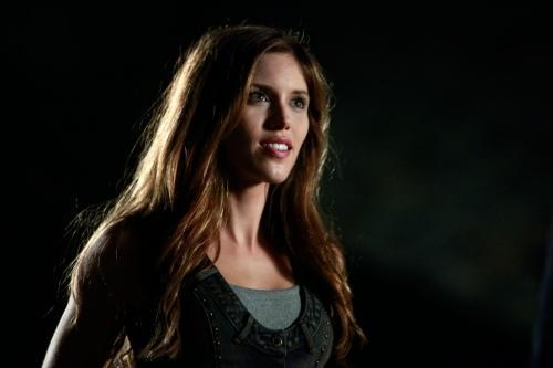 Vicki the Vampire