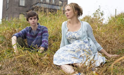 Bates Motel to Open on March 18