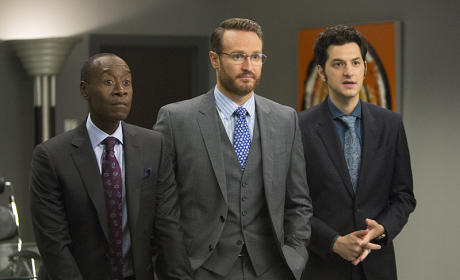 A New Plan - House of Lies