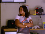 In the Garage - The Real Housewives of Atlanta