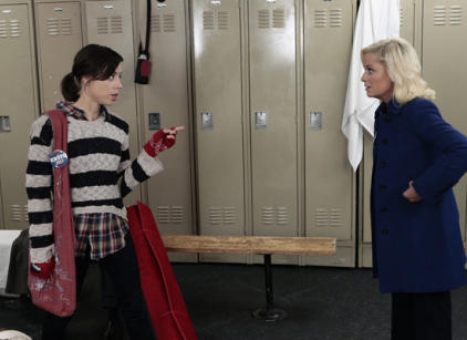 Watch Parks and Recreation Season 4 Episode 11 Online