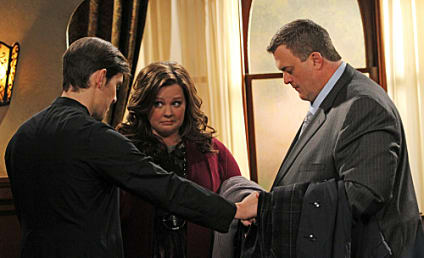 Mike & Molly Review: Chapel of Love?
