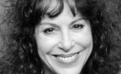 Louise Sorel: Returning to Days of Our Lives