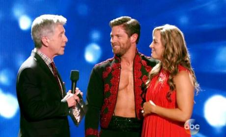 Dancing With the Stars Results: Who Made the Finals?