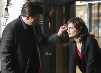 Watch Castle Season 2 Episode 23 Online
