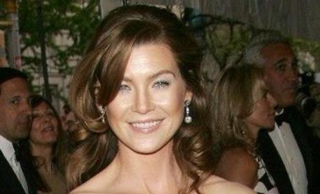 Ellen Pompeo Wins Golden Satellite Award