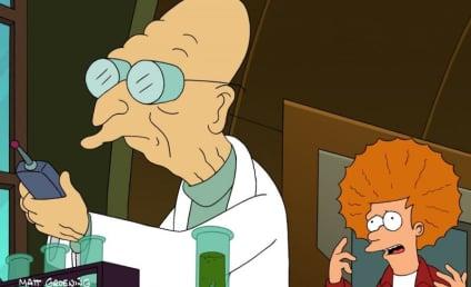 Futurama Season Seven Premiere Review