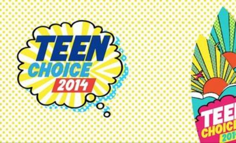Teen Choice Award Nominees: The Vampire Diaries, PLL and More!