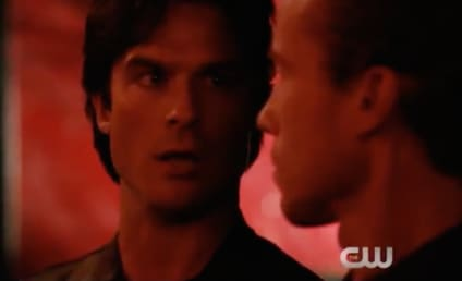 The Vampire Diaries Season 8: First Footage!