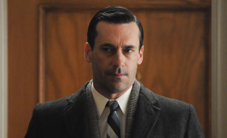 Mad Men Season 5 Finale Pic
