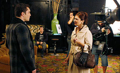 "Gossip Girl Episode Synopsis: ""The Lady Vanished"""