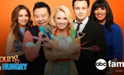 Young & Hungry: Renewed for Season 3!