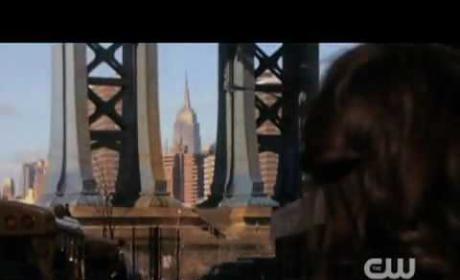 Gossip Girl Season 3 Finale: Special Trailer