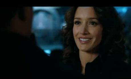 Jennifer Beals on Castle: Who is She?