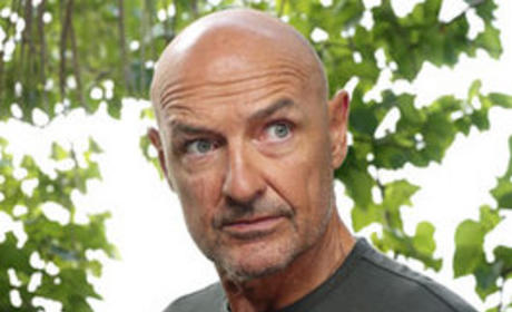 Terry O'Quinn to Play Professor on Falling Skies