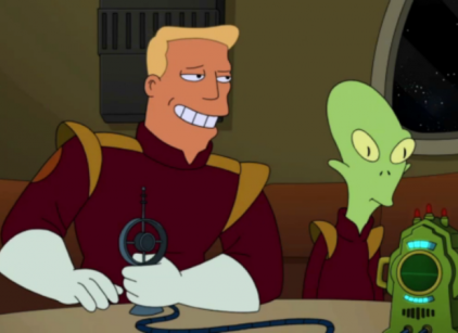 Watch Futurama Season 9 Episode 5 Online
