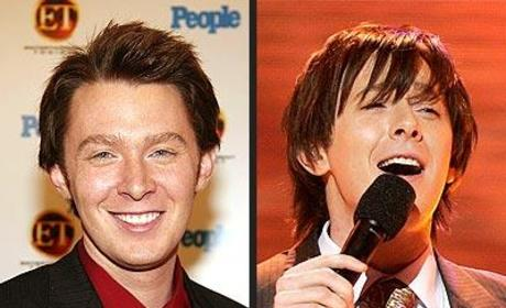 Clay Aiken and Kellie Pickler to Appear on Are You Smarter Than a Fifth Grader?