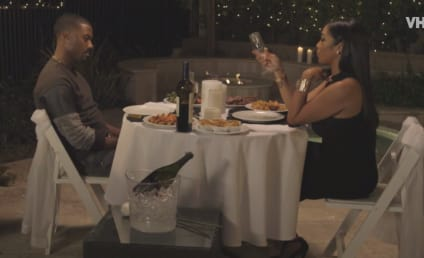 Love & Hip Hop: Hollywood Season 1 Episode 11 Review: Treading Water