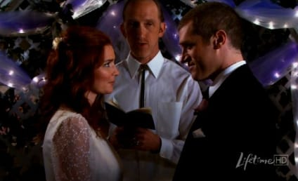 Army Wives Review: A Marriage is Reborn