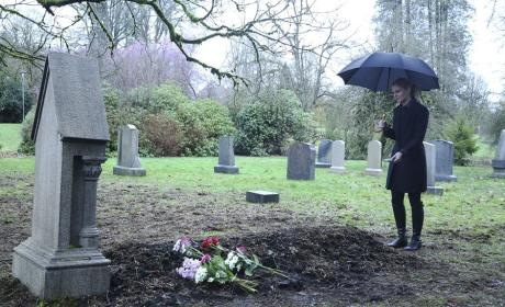 Once Upon a Time Season 5 Episode 21 Review: Last Rites
