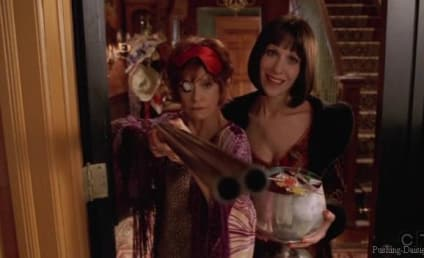 Pushing Daisies Ratings: Wins Timeslot, Halloween Scares Away Viewers