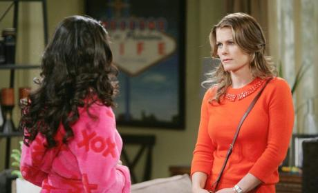 Days of Our Lives Recap: The Angry Women of Salem