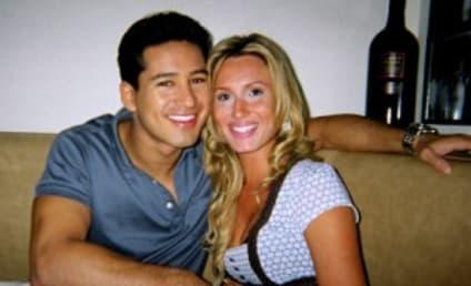 Meagan Cooper Accuses Mario Lopez of Affair