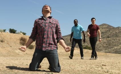 New Girl Review: Call Of The Wild