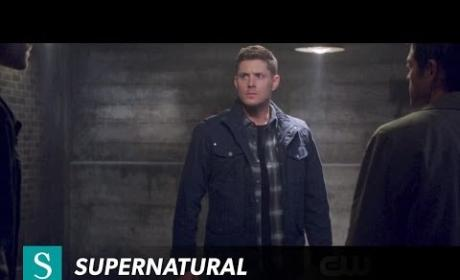 Supernatural Season Finale Sneak Peek: Banished