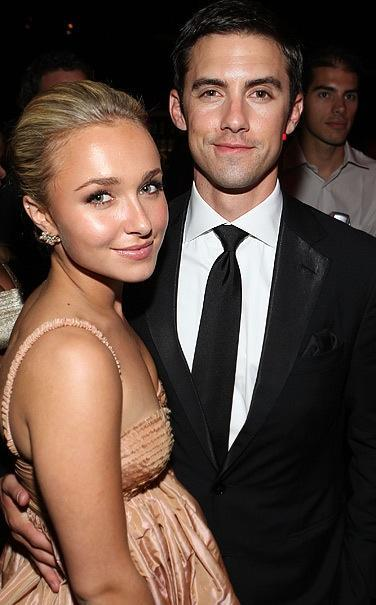 Milo and Hayden