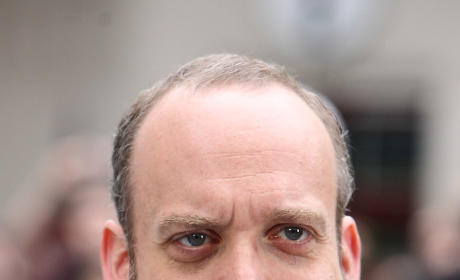 Paul Giamatti Cast on Downton Abbey Season 4 As...