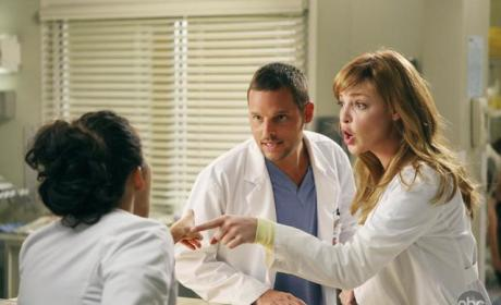 Grey's Anatomy Caption Contest 298
