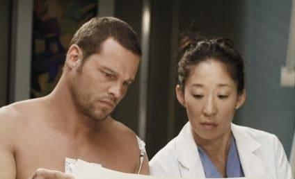 Grey's Anatomy Caption Contest 292