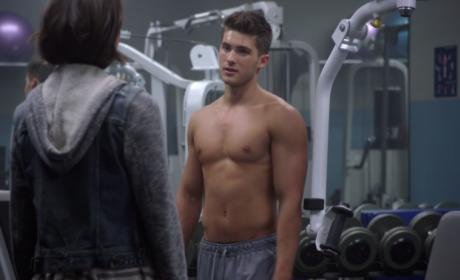 Teen Wolf Season 6: Cody Christian Returning