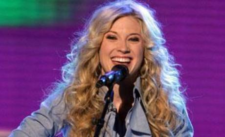 Bye, Bye Brooke: American Idol Sends Singer Home