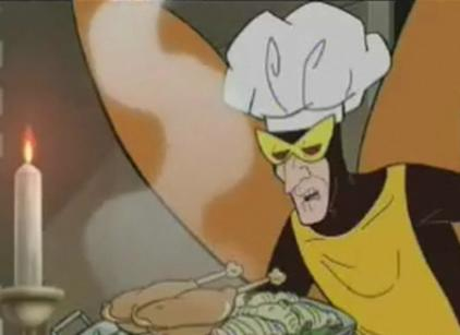 Watch Venture Brothers Season 4 Episode 4 Online