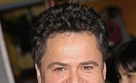 Donny Osmond Will Go Dancing with the Stars