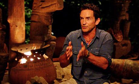 Jeff Plays Mediator