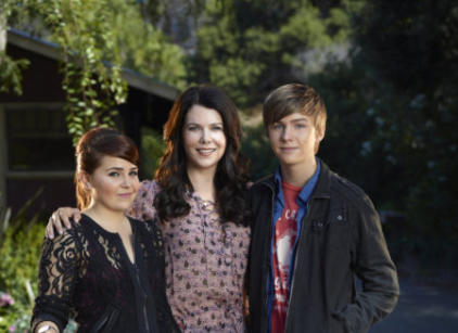 Watch Parenthood Season 3 Episode 13 Online