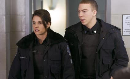 Rookie Blue Photo Gallery: Too Many Chances