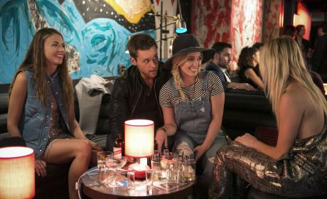 Younger Season 2 Episode 4 Review: The Jade Crusade