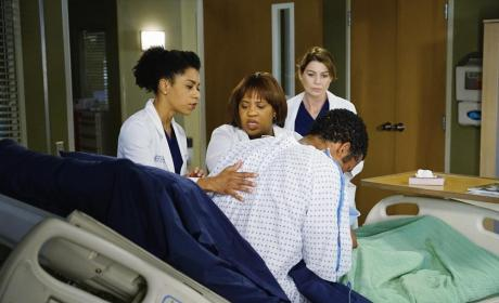 Grey's Anatomy Season 11 Episode 12 Review: The Great Pretender